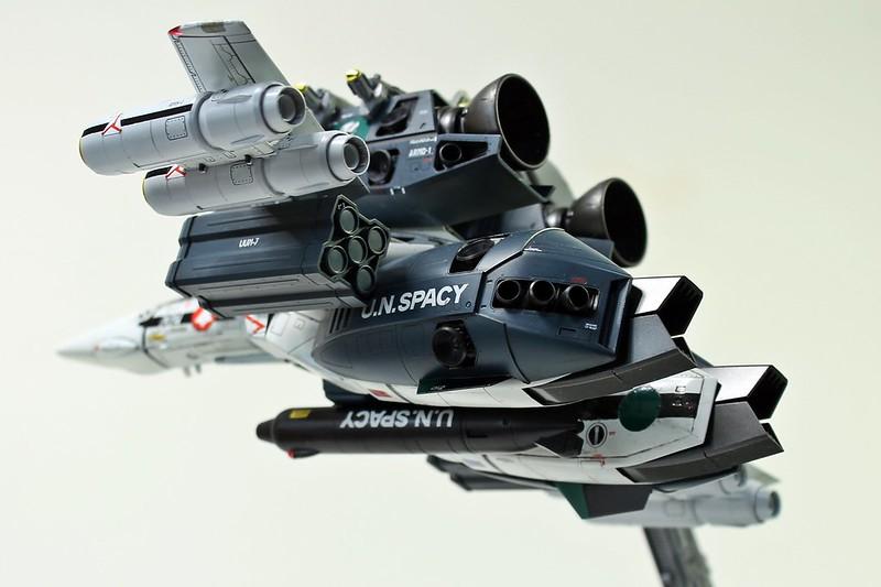 VF-1A Super Valkyrie-Kakizaki-F