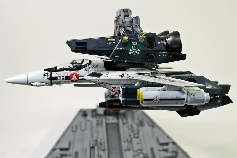 VF-1A Super Valkyrie-Kakizaki-D