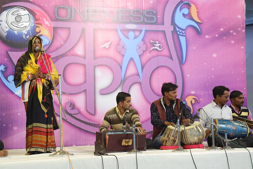 Devotional song by Malti Ji from Shesha UP