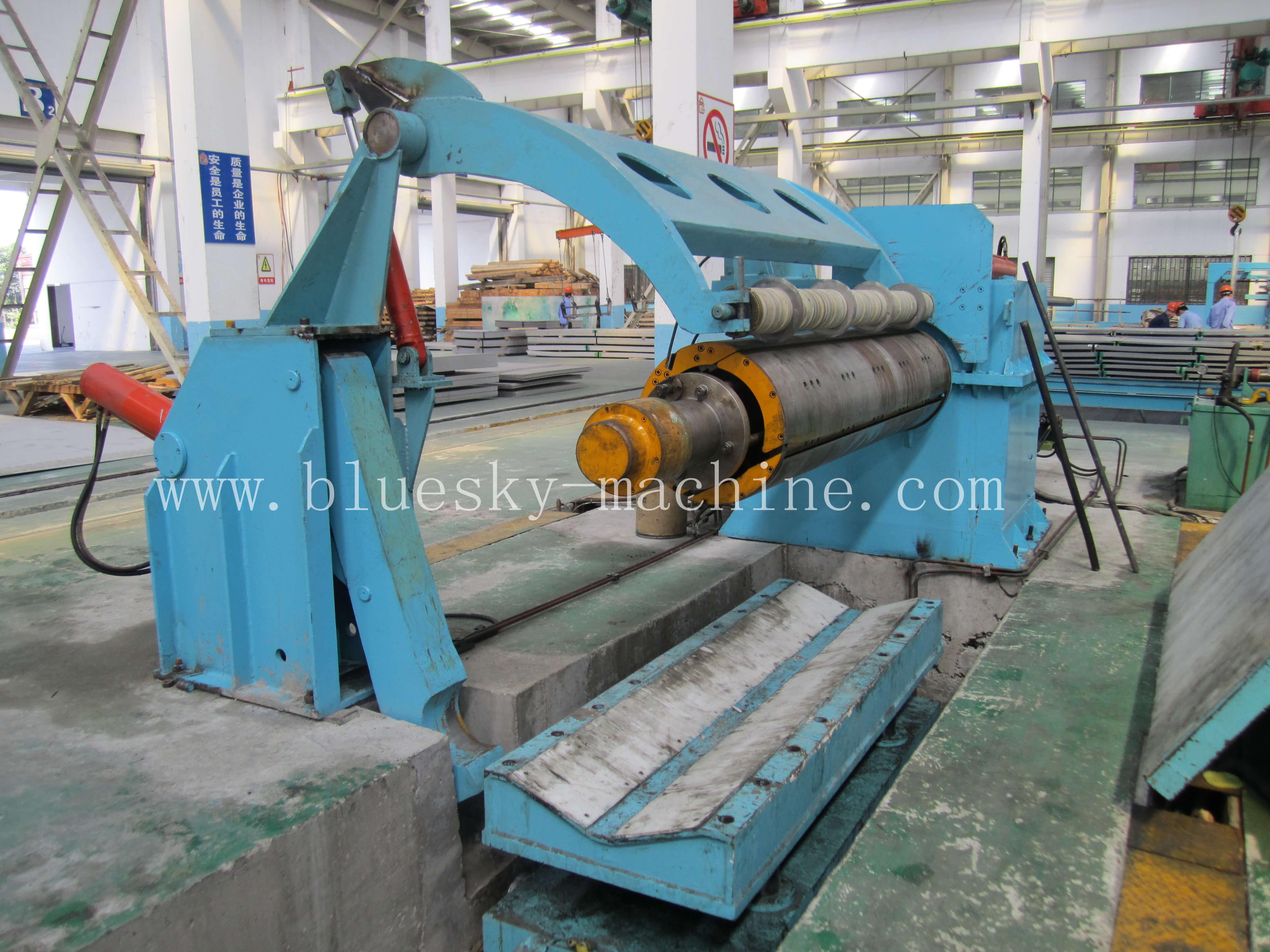 slitting machine manufacturers in mumbai