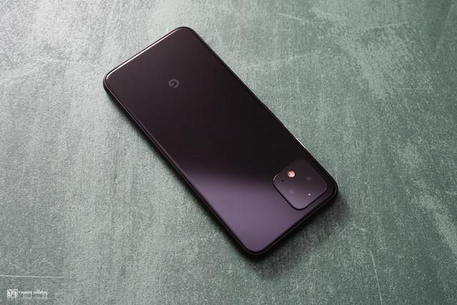 旗艦手機拍照筆記:Google Pixel 4 | 12