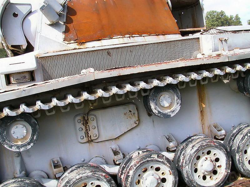 Panzer III 3