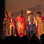 Annual School Concert