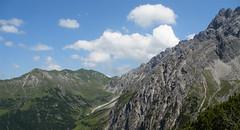 Lechtaler Alpen - Gevorderdencursus Rots