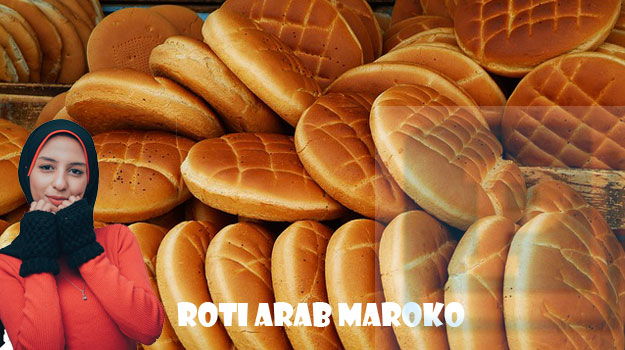 roti-arab-maroko