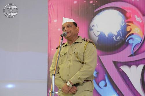 Khetriya Sanchalak SNSD, Sukhdev Singh Ji, expresses his views