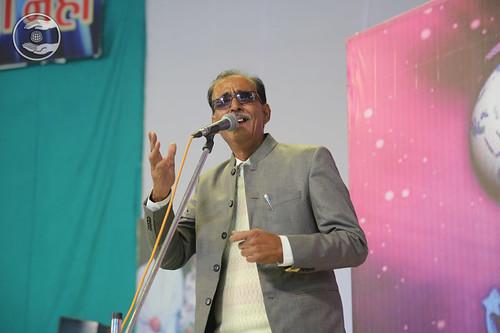 Ram Krishan Shukla Ji from Orai, expresses his views
