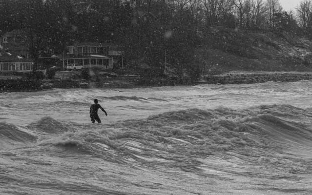 December Surf 19