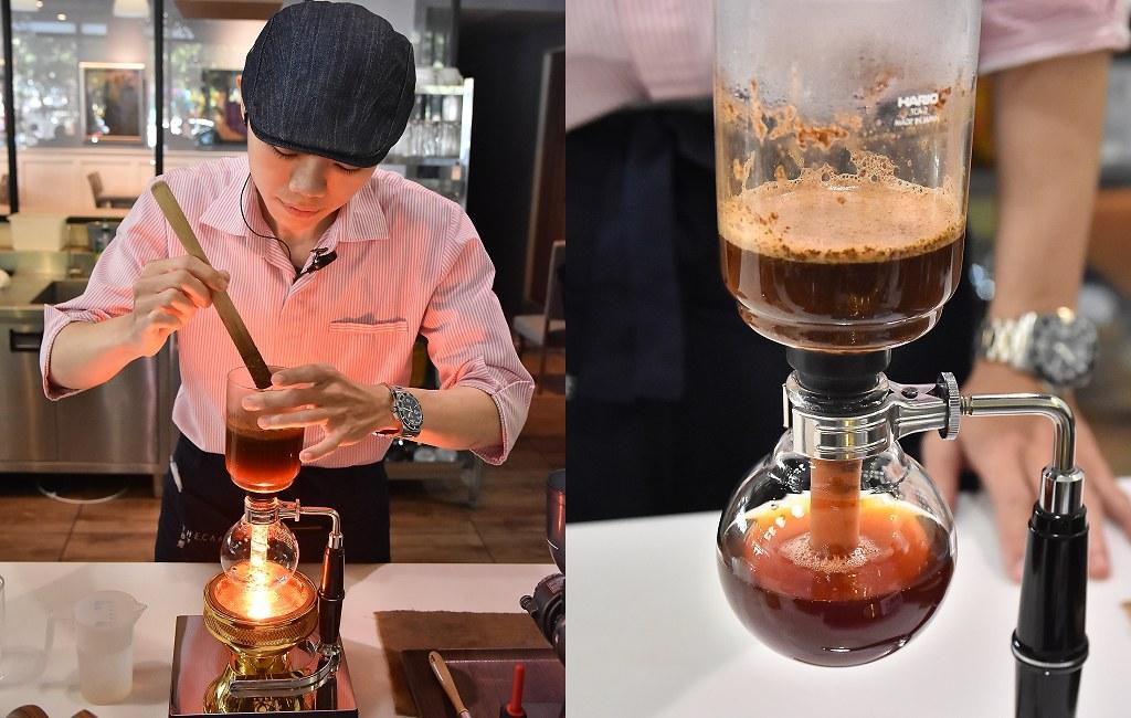 The Cafe By 想台中 落羽松 咖啡 義大利麵 下午茶不限時 有插座36