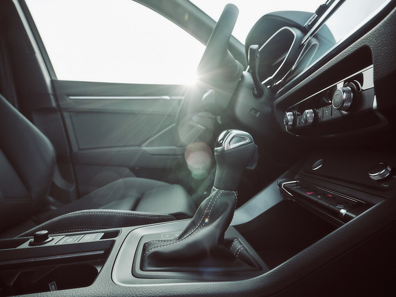 Audi Q3 by Waleed Shah 40