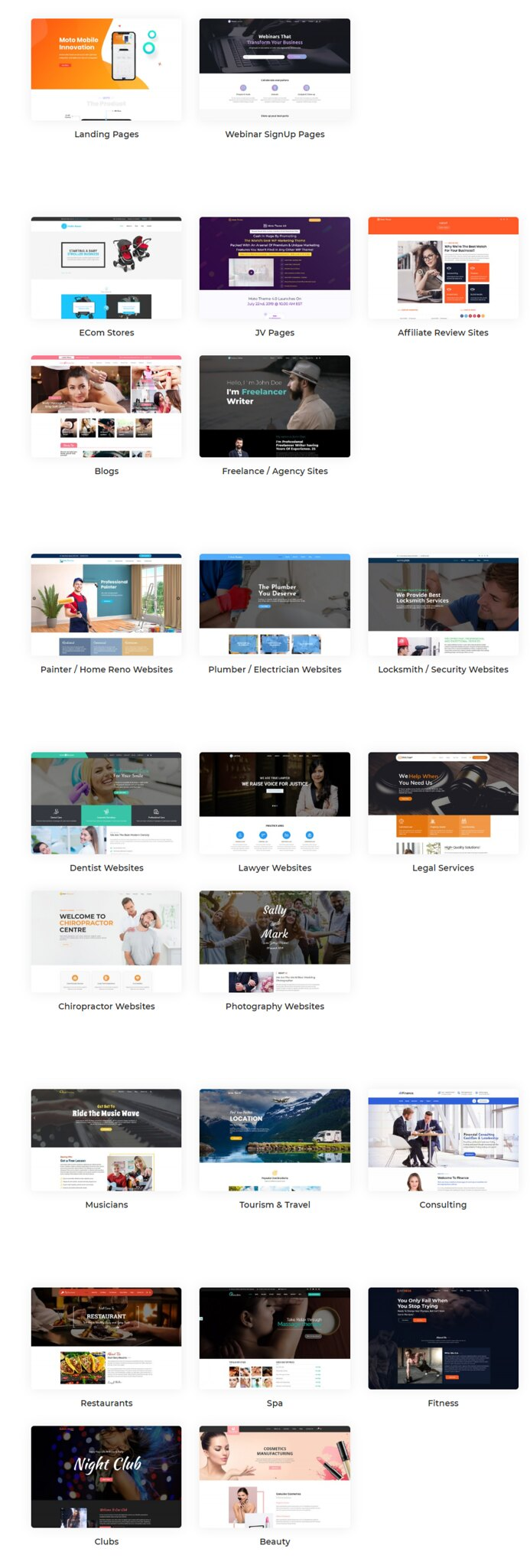 MarketPlace BUNDLE Review - ALL INCLUSIVE Web Marketing Tools 6