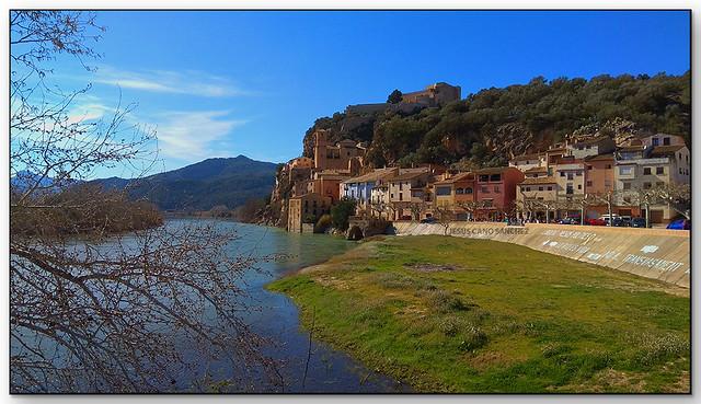 Miravet (La Ribera d'Ebre)