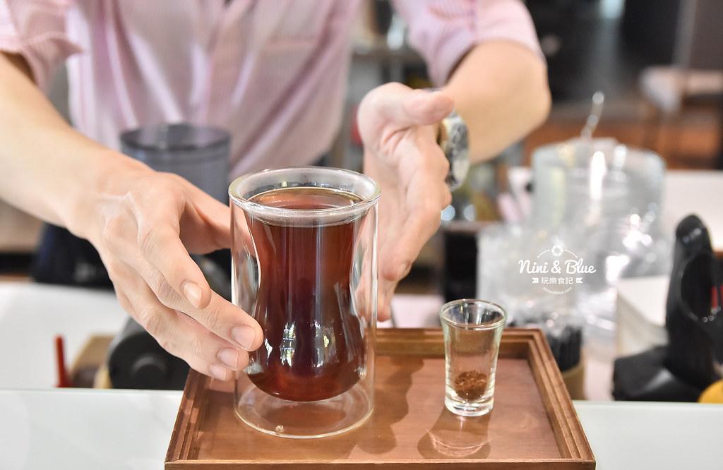 The Cafe By 想台中 落羽松 咖啡 義大利麵 下午茶不限時 有插座30