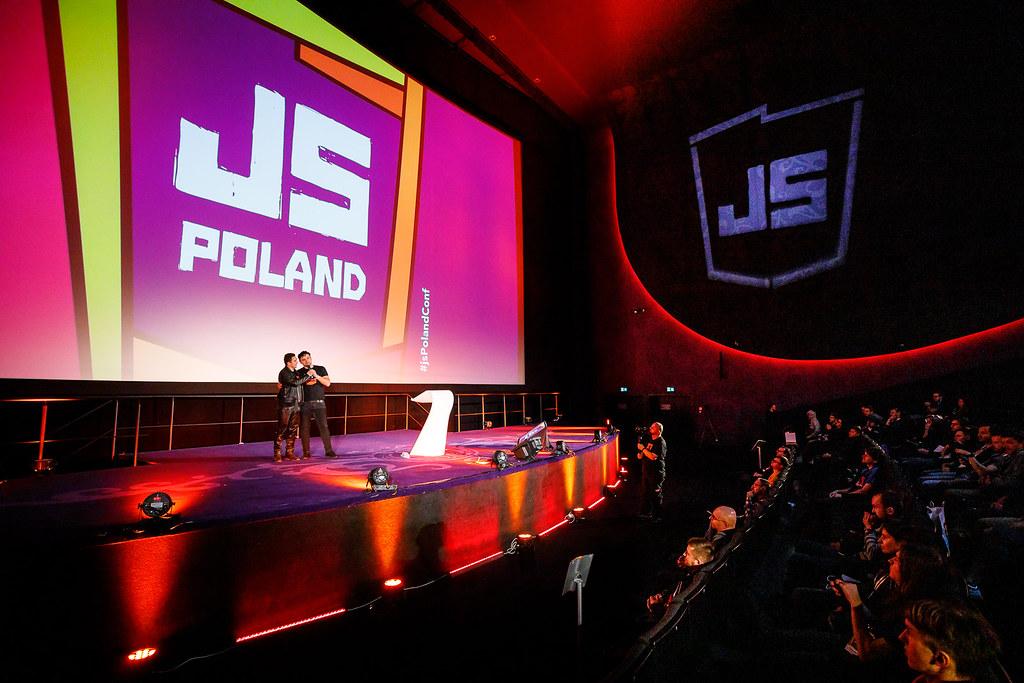 JS Poland 2019