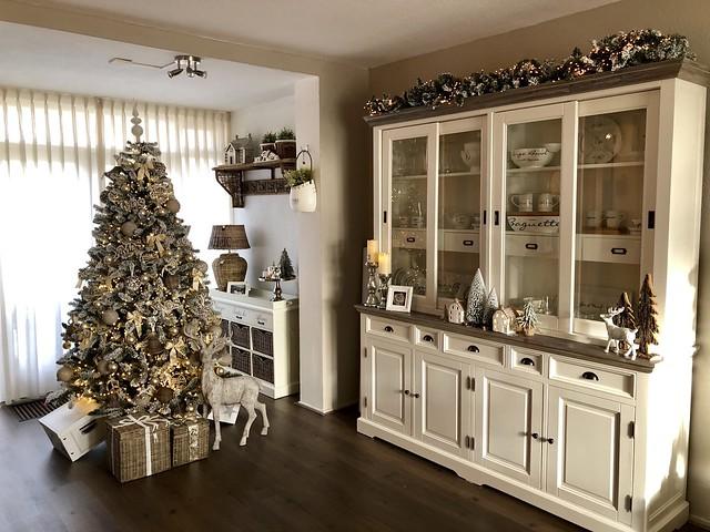 Riviera Maison kersthuis 2019