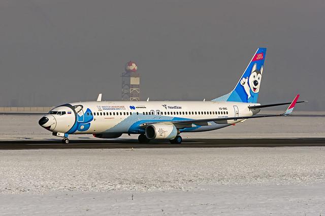 Nordstar 737NG