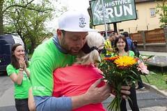 Hostivice Run těsně poráží Rohálovskou 10 v anketě o závod jara