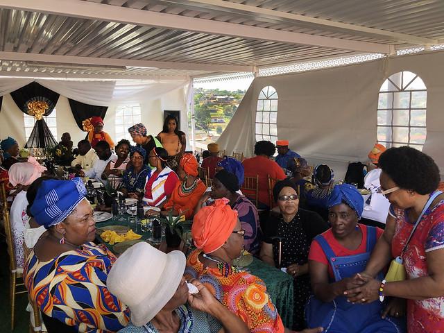 IMG_1946 Sbusi Zulu Umemulo Coming of Age Ceremony Reception Umlazi Durban KwaZulu-Natal South Africa November 2019