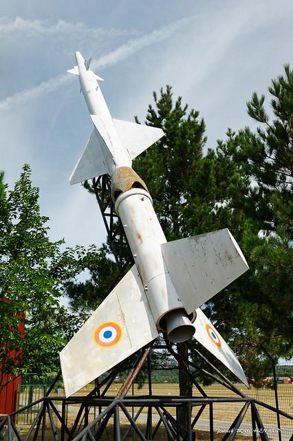 Missile sol-air