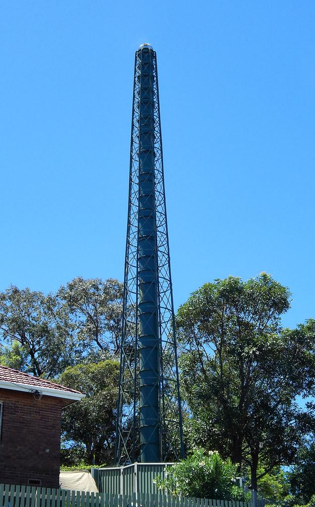 Stinkpipe, Lilyfield, Sydney, NSW.