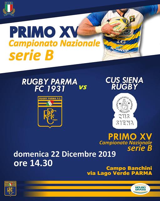 RPFC vs Siena