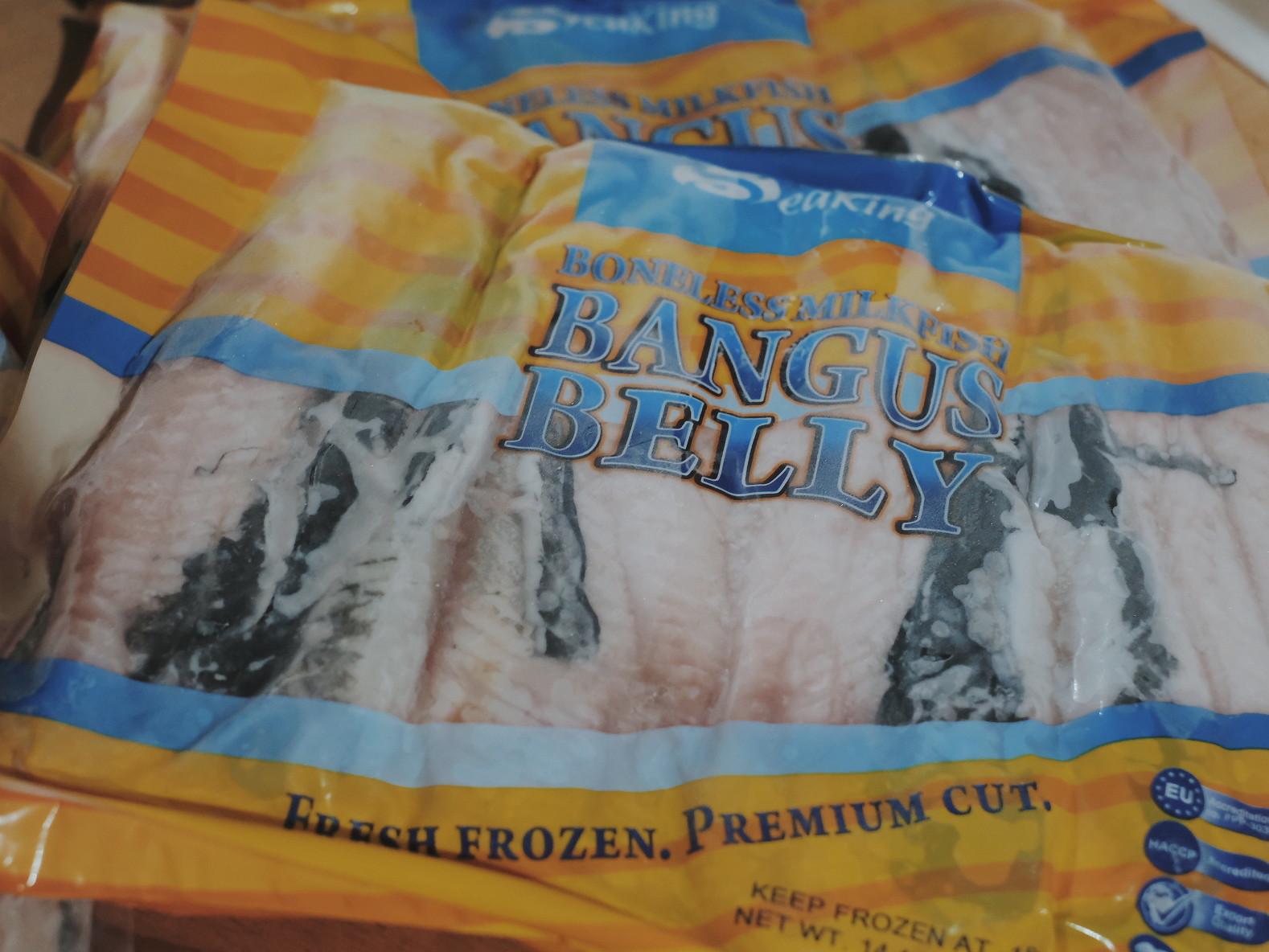 Easy Recipe: Sinigang na Bangus Using Sea King Boneless Bangus