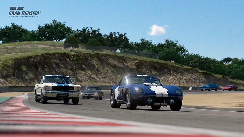 49232675001 e00bd9c0d7 c - Gran Turismo Sport fügt die Rennstrecke Laguna Seca und sieben neue Fahrzeuge hinzu