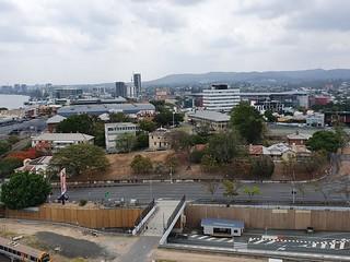 Victoria Barracks 2019