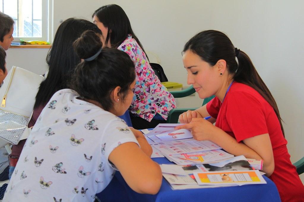 Intervención Urbana en Hualqui