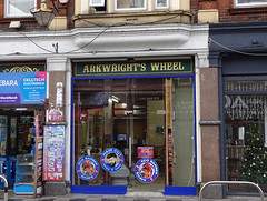 Picture of Croydon Hairdresser, 151a North End