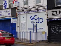 Picture of West Croydon Dental Practice, 7 Derby Road