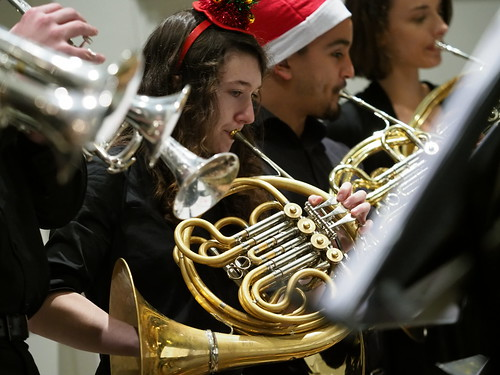 Holiday Brass and Organ Concert