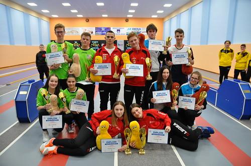 2019-12-14 Vánoční turnaj mládeže