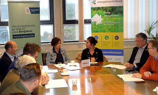 Energiehuis Limburg