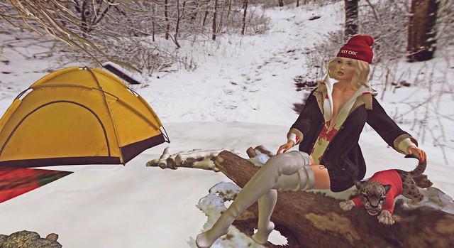 Winter Camp ❄️