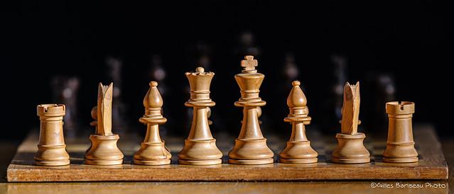 Chess (Explored)