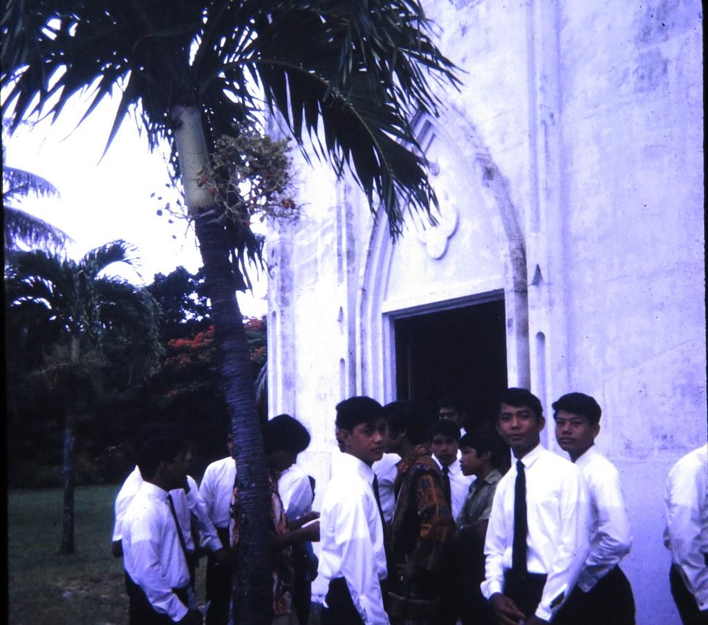 Peace Corps - Graduation 1971-72 (#005)[Robert Bartolotta's Content]