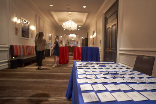 AZ - An Evening with Penn President, Amy Gutmann