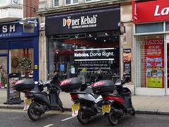 Picture of German Doner Kebab, 27 George Street