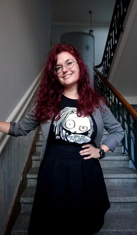 Ännu ett bloggår har passerat konstaterar Clara Löfvenhamn från Bossbloggen