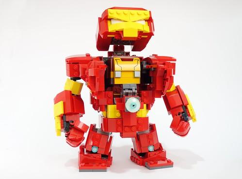 Hulkbuster Brickheadz03