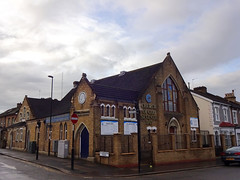 Picture of Church Of God 7th Day Croydon, Derby Road