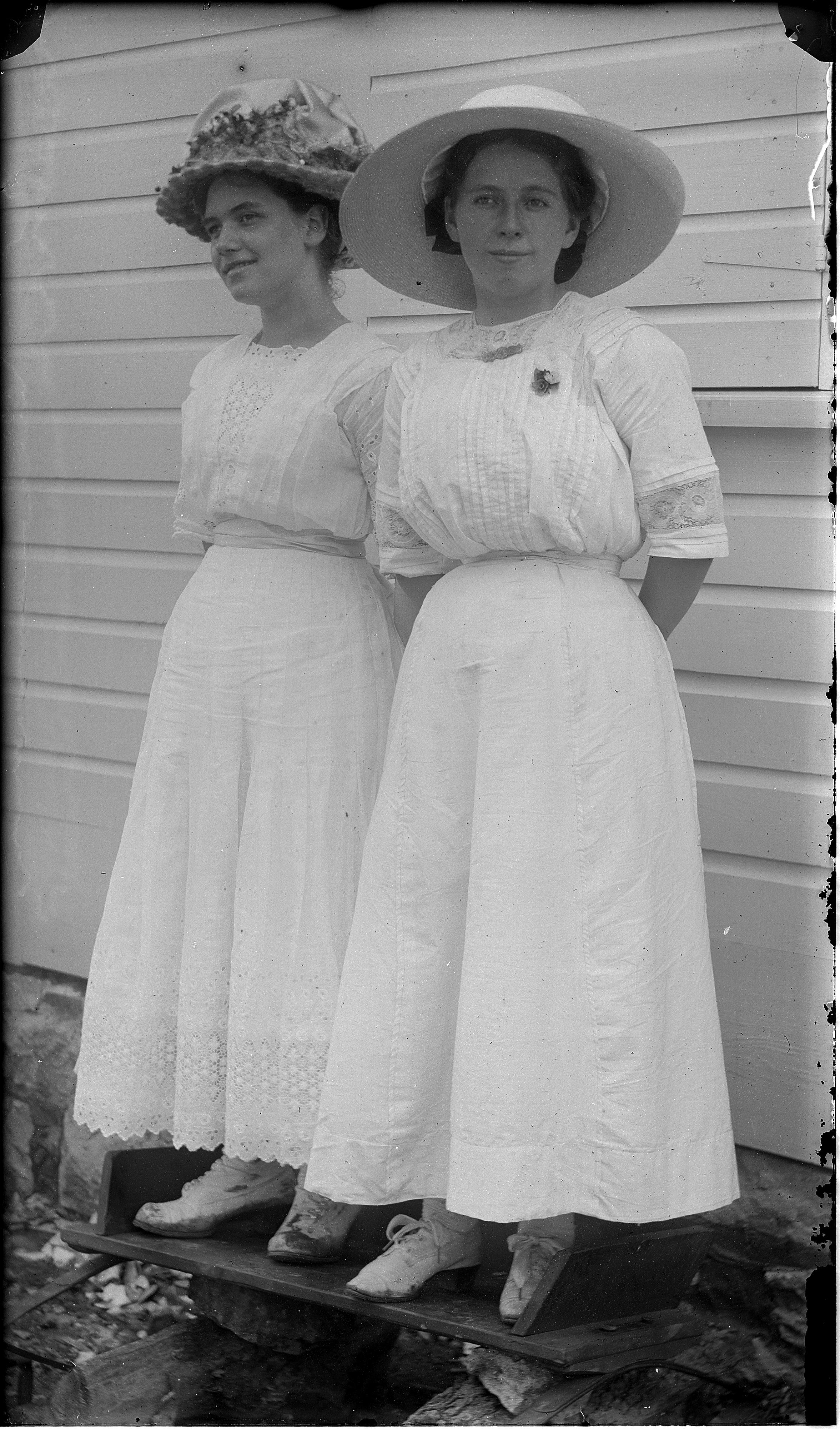 Historic Fashion - 1900s