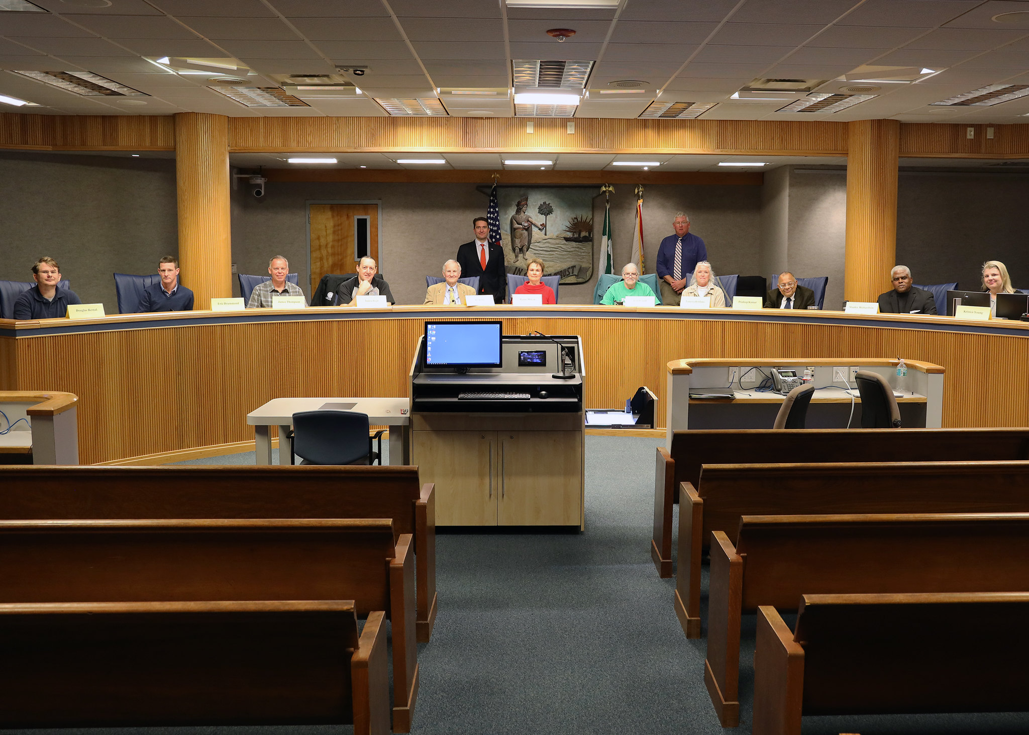 Charter Review Commission