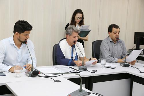 44ª Reunião Ordinária - Comissão de Administração Pública