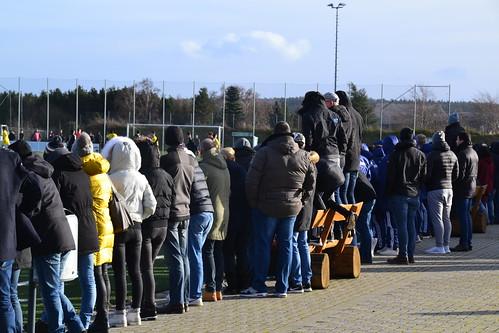Alemannia Aachen A 1:6 Borussia Dortmund A