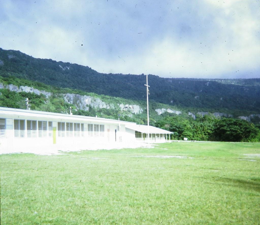Peace Corps - School (#008) [Robert Bartolotta's Content]