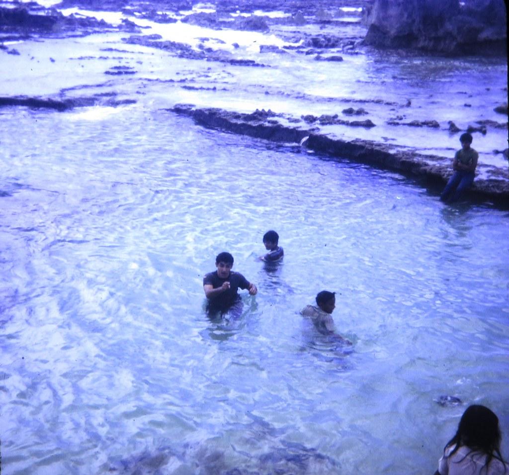 Peace Corps - Swimming Hole (#009) [Robert Bartolotta's Content]