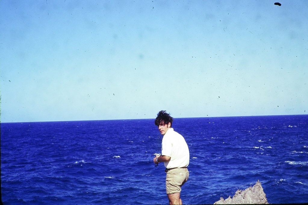 Peace Corps - Volunteers (#012) [Robert Bartolotta's Content]