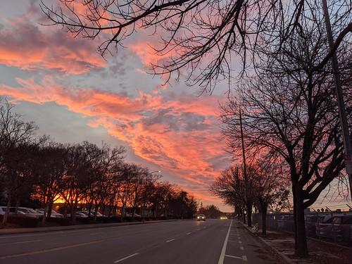 2019 cloud sky outdoor sanjose sunrise pixel4 androidapp moblog cameraphone googlepixel4 teampixel
